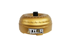 48RE 1500-1800 Stall Torque Converter, Heavy Hammer, Level 4 (Billet Multi-Clutch, 6 pad) Thor Converter 48RE 1900-2200 Stall Billet Multi-Clutch Torque Converter, Heavy Hammer 48RE Billet Multi-Clutch 6 stud