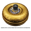 C4 2300-2600 Stall Torque Converter, Street Warrior, Level 1